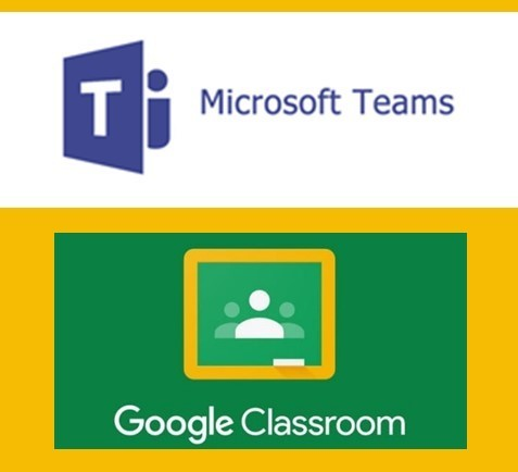 Microsoft Teams and Google Classroom Tutorials